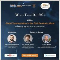Global Transformation in the Post-Pandemic World