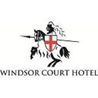 Windsor Court Hotel -