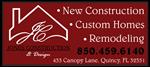 Jones Construction & Design, LLC