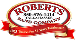 Roberts Sand Company, LLLP