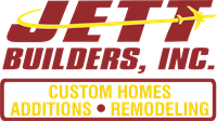 Jett Builders, Inc.