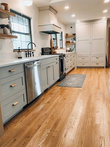 Kitchen Remodel, Eden UT