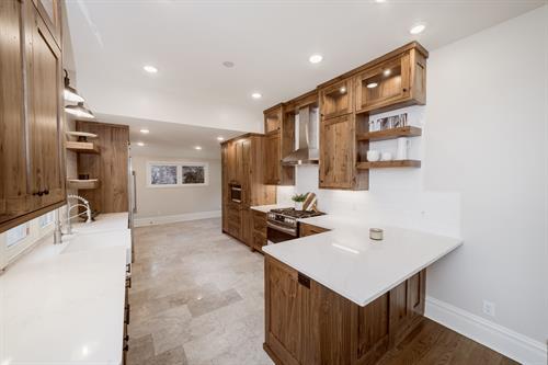 Kitchen Remodel, Ogden UT