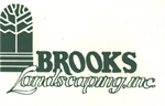 Brooks Landscaping Inc.