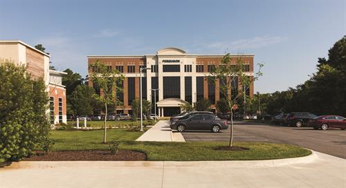 Ferguson Headquarters