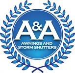 A & A Acqusition dba A & A Awnings & Storm Shutters