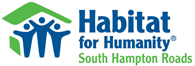 Habitat for Humanity -  Peninsula & Greater Williamsburg and South Hampton Roads