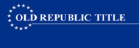 Old Republic National Title Insurance Co.
