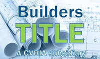Builders Title, A CVBIA Subsidiary