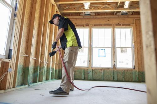 Pre-construction Treatments