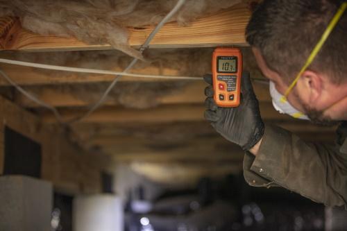 Termite Warranty Inspections
