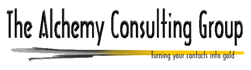 The Alchemy Consulting Group