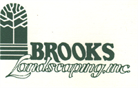 Brooks Landscaping Inc