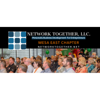 8:00am Mesa Networking (Virtual)