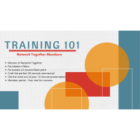 Training 101
