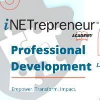 Academy: Professional Development - Stop Setting Goals, Solve Problems
