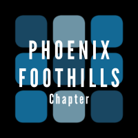 Phoenix Foothills Chapter