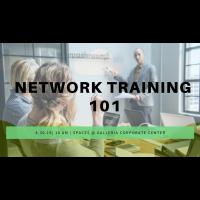 Network Training 101