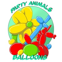 Party Animals Balloons