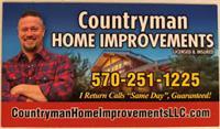 Countryman Home Improvements LLC