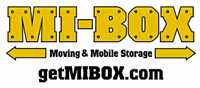 MI Box Portable Storage & Moving