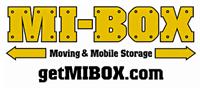 MI Box Portable Storage
