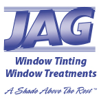 JAG Window Tinting & Treatment
