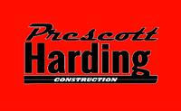 Prescott Harding Construction