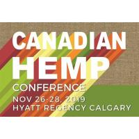 2019 CHTA CANADIAN HEMP CONFERENCE
