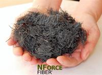 NForce-Fiber for Concrete & Shotcrete Applications