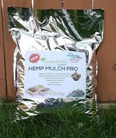 Hemp Mulch Pro- Premium High Performance Mulch