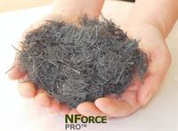 NForce-Pro for Decorative Concrete Applications