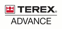 Terex Advance Mixer