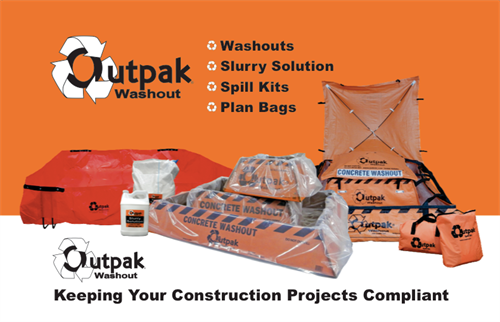 Outpak Washout Solutions