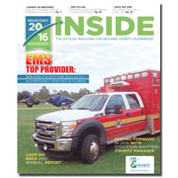 "Brevard County ""Inside"" Magazine"