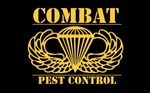 Combat Pest Control
