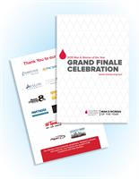Leukemia and Lymphoma Society Brochure
