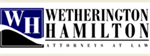 Wetherington Hamilton P.A.