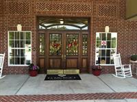 Welcome to Elmcroft!