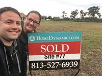 Michele & Eric Cups - New Homeowners!