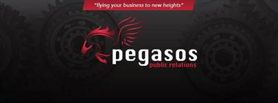 Pegasos Public Relations