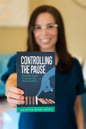 Kristin's book is now for sale - paperback, electronic and audiobook versions! adjustyourview.com