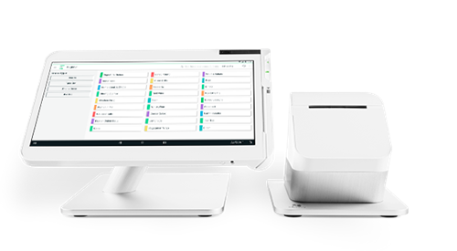 The Clover POS System