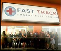 Westchase Ribbon Cutting