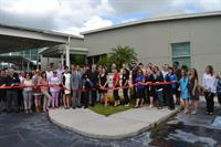 Wesley Chapel Ribbon Cutting