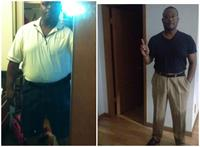 David in 3 months 40lbs with Nufinna, Valla, Rensa, Probita Chews, Vara.Its called our MoJo Pak.