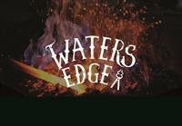 Waters Edge Blacksmiths Branding