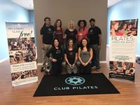 Club Pilates Team
