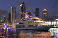 Yacht StarShip 1