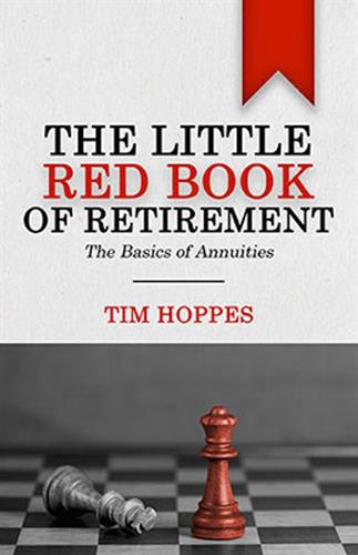Little Red Book of Retirement